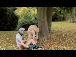 Puppy An Autumn Passion Porn izle