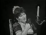 Мария Каллас - ария Тоски из оперы