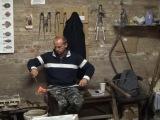 Мастер-класс от венецианского стеклодува