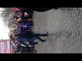 Халиев Хусейн танцет лезгинку